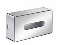 Подробнее о Контейнер Emco Loft  0557 001 00 настенный для салфеток хром