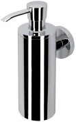 Подробнее о Дозатор жидкого мыла Geesa Nemox  6027-02 подвесной хром