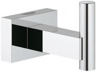 Подробнее о Крючок Grohe Essentials Cube  40511000 одинарный хром
