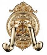 Подробнее о Крючок двойной Hayta Gabriel  13901-2/GOLD  золото