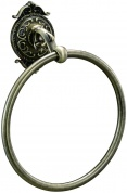 Подробнее о Полотенцедержатель Hayta Gabriel  13906/BRONZE кольцо бронза