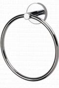 Подробнее о Полотенцедержатель Inda Forum  A 36160 CR кольцо хром