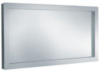 Подробнее о Зеркало Keuco Edition 300  30096.012500 с подсветкой 125 х 65 см нержавеющая сталь