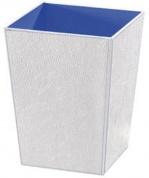 Подробнее о Корзина для белья Koh-i-Noor Perle  2503 SF 23 х h30 х 23 см цвет темно-серый