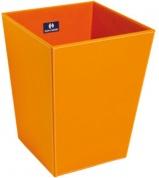 Подробнее о Корзина для белья Koh-i-Noor Eco Pelle  2603 OR 23 х h30 х 23 см цвет оранжевый