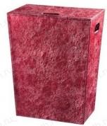 Подробнее о Корзина для белья Koh-i-Noor Lakka  2463 LR 47 х 60 х 30 см цвет красный