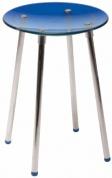 Подробнее о Стульчик Koh-i-Noor Noni  5365 KB для душевой кабины душа цвет сиденья синий