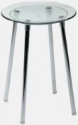 Подробнее о Стульчик Koh-i-Noor Noni  5365 KT для душевой кабины душа сиденье прозрачное