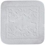 Подробнее о Коврик Migliore Complementi  ML.COM-50.060.BI.30 для ванны (узор 3) 60 х 60 см цвет белый