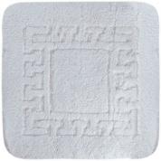 Подробнее о Коврик Migliore Complementi  ML.COM-50.060.BI.50 для ванны (узор 5) 60 х 60 см цвет белый