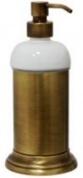 Подробнее о Дозатор для мыла Migliore Mirella  ML.MRL-4412.CR настольный хром