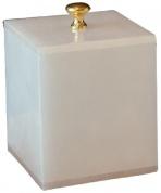Подробнее о Контейнер Nicol Blanca   2403211 гигиенический настольный золото