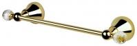 Подробнее о Полотенцедержатель Performa Per15M-05S2  24810 CR SW одинарный длина 44 см хром/Swarovski