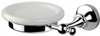 Подробнее о Мыльница Performa Per4M-03  25800 CR настенная хром/керамика белая