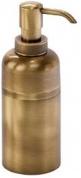 Подробнее о Дозатор жидкого мыла Pomdor Windsor  14.78.33.002 настольный хром