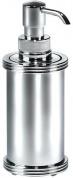 Подробнее о Дозатор жидкого мыла Pomdor Dina  16.78.31.002 настольный хром