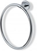 Подробнее о Полотенцедержатель StilHaus Diana  DI 07 кольцо хром