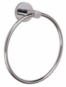 Подробнее о Полотенцедержатель StilHaus Rondo  RO 07 кольцо хром