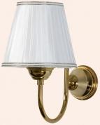 Подробнее о Светильник Tiffany TW Harmony  TWHA029 CR настенный (без абажура) хром / керамика