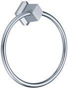 Подробнее о Полотенцедержатель Wasserkraft Aller K-1100  K-1160 кольцо хром