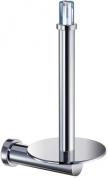 Подробнее о Бумагодержатель Windisch Concept Swarovski  86552CR открытый хром / Swarovski