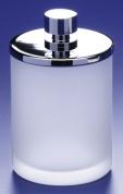 Подробнее о Контейнер малый Windisch Addition Matt  88124MCR настольный стекло матовое / хром