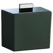 Подробнее о Контейнер Windisch Box Lineal Crystal Matt  88318MCR настольный хром /стекло матовое белое