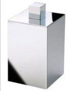 Подробнее о Контейнер Windisch Box Metal  88413CR настольный 6 х h 11 см хром