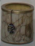 Подробнее о Ведро мусорное Windisch Мрамор  89133CR  хром