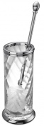Подробнее о Ерш Windisch Spiral  89803CR напольный хром /стекло витое прозрачное