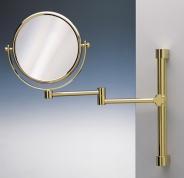 Подробнее о Зеркало косметическое Windisch  99140CR настенное (3Х) хром