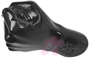 Крючок Antartidee Mani  1094 RS`Кулак` цвет красный