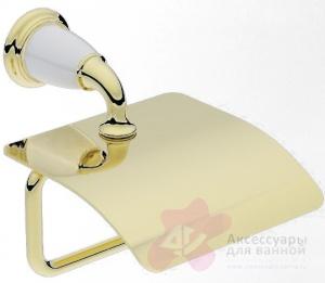 Держатель туалетной бумаги Art&Max Bianchi AM-E-3683AW-CR хром