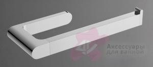 Полотенцедержатель Art&Max Platino AM-3980AL кольцо хром