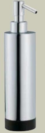 Дозатор для жидкого мыла Bagno&Associati Ambiente Elite wenge AX 728 настольный хром / wenge