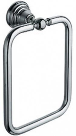 Полотенцедержатель Bagno&Associati Canova CA21351 кольцо хром