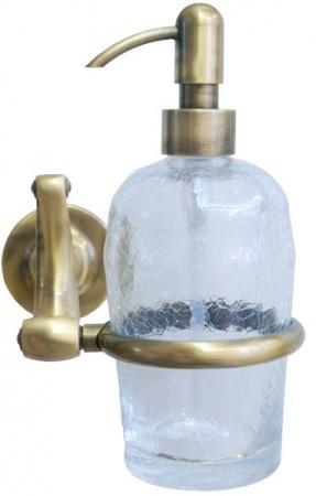 Дозатор для жидкого мыла Bagno&Associati Opera OP12892 настенный бронза
