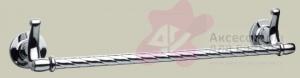 Полотенцедержатель Bagno&Associati Opera OP21192 длина 40 см бронза