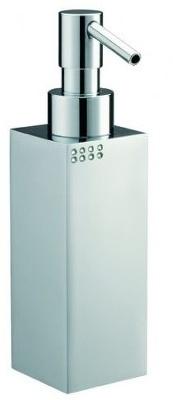 Дозатор Bagno&Associati Quattro Elite QE12751 SW настенный хром