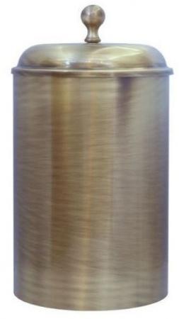 Ведро для мусора Bagno&Associati Regency RE91651 8 литров хром