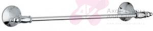 Полотенцедержатель Bagno&Associati Tempo TM 211 длина 50 см бронза