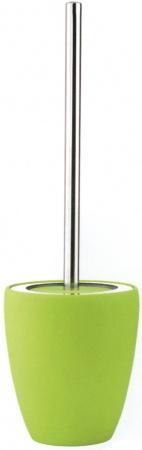 Ершик для туалета Bagno&Associati Zone ZO 252 22 напольный салатовый Lime