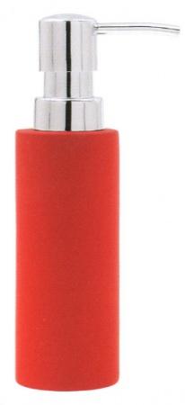 Дозатор для жидкого мыла Bagno&Associati Zone ZO 727 22 напольный салатовый Lime