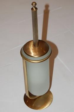 Ершик для туалета Bandini Antica Classic 692/00 CR напольный хром