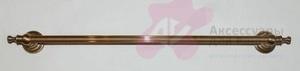 Полотенцедержатель Bandini Antica Classic 693/00 CR одинарный 60 см хром
