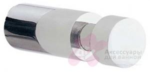 Крючок Bandini Giob  697/30 CR одинарный хром