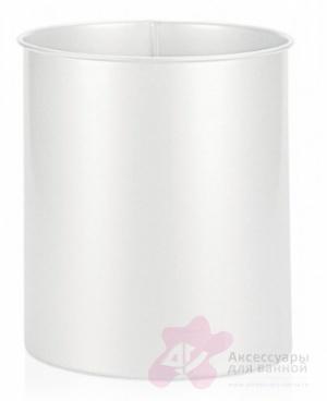 Корзина Brabantia 177361 для бумаг (7 литров White (белый