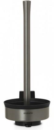Бумагодержатель Brabantia 427206 открытый Brilliant Steel (сталь полированная