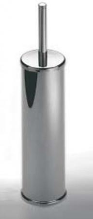 Ершик для туалета Colombo Luna B0506.000 напольный хром