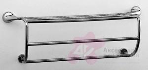 Полотенцедержатель Colombo Melo B1287.000 `лесенка` 70 см хром